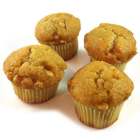 Atlanta Bread Mini French Toast Muffins