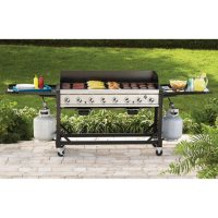 Deals on Members Mark 8-Burner Event Grill