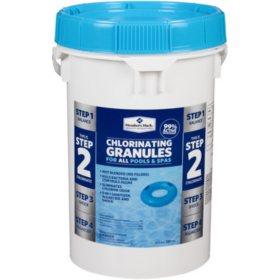 Member's Mark Chlorinating Granules (50 lbs.)