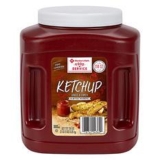 Member's Mark Grade A Fancy Ketchup (114 oz.)