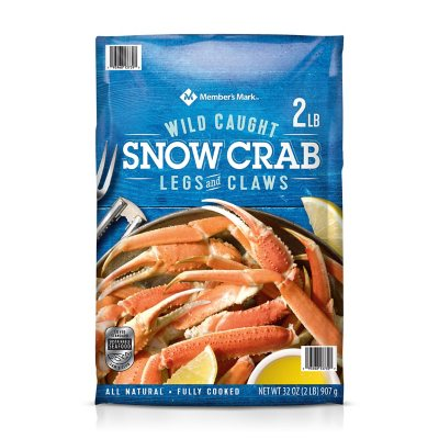 Seafood - Sam's Club