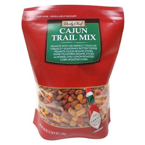 Daily Chef Cajun Trail Mix (40 oz.)