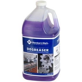 Member's Mark Commercial Heavy-Duty Degreaser, 1 gal. (Choose Pack Size)