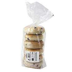 Daily Chef Blueberry Bagels (6 ct.)