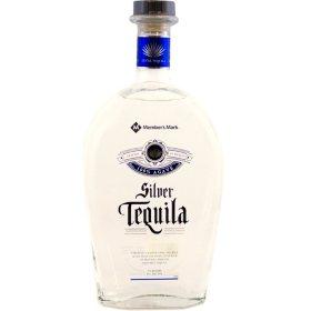 Member's Mark Silver Tequila (1.75 L)
