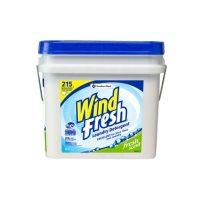Member's Mark WindFresh Laundry Detergent Bucket - 200 Loads - 32.5 lbs.