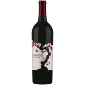 Member's Mark Old Vine Zinfandel (750 ml)