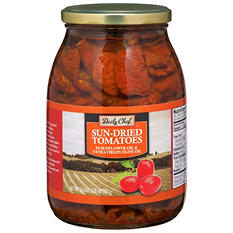 Daily Chef Sun Dried Tomatoes (34.6 oz.)