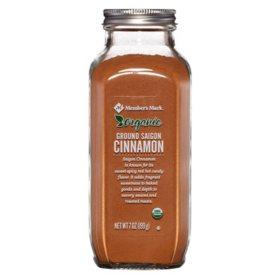 Member's Mark Organic Ground Cinnamon (7 oz.)