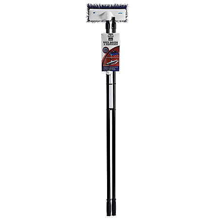 Member's Mark Commercial Deck Brush & Squeegee Combo