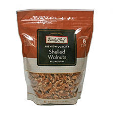 Daily Chef Shelled Walnuts (2 lbs.)