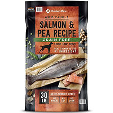 Member S Mark Exceed Dog Food Salmon Peas