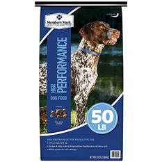 Member's Mark High-Performance Dry Dog Food (50 lbs.)