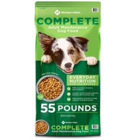 Dog Food & Treats - Sam's Club
