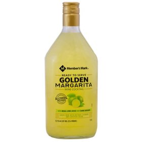 Member's Mark Golden Margarita (1.5 L)