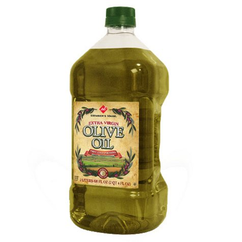 Member's Mark® Extra Virgin Olive Oil - 2L