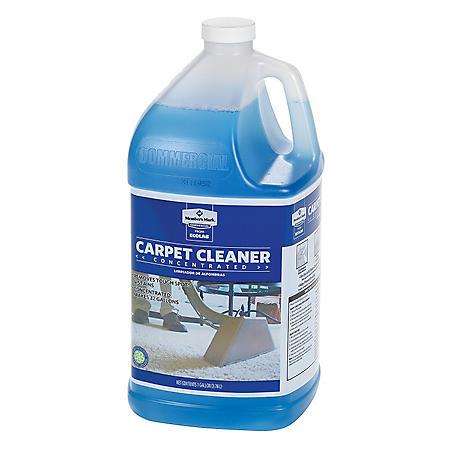 Member's Mark Commercial Carpet Cleaner Concentrate (128 oz.)