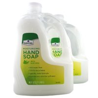 Member's Mark Moisturizing Hand Soap Refills (80 fl. oz., 2 pk.)