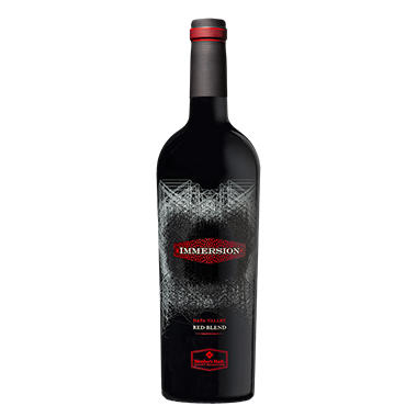 +IMMERSION RED BLEND 750ML