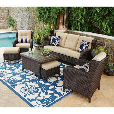 Outdoor Patio Furniture Sets For Sale Near Me Sam S Club Sam S Club