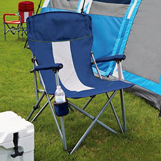 Member's Mark Folding Hard Arm Chair - Assorted Colors