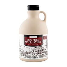 Member's Mark Pure Maple Syrup (32 oz.)