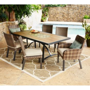 Member's Mark Essex 7pcs Dining Set