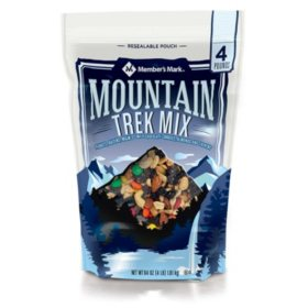 Member's Mark Mountain Trek Mix (64 oz.)