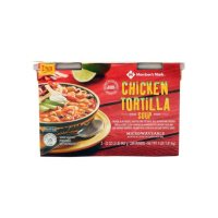 Members Mark Chicken Tortilla Soup (2 pk.)
