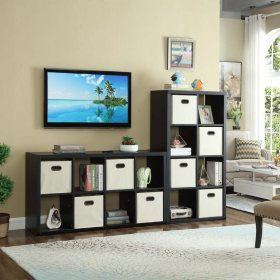 Member's Mark 8-Cube Room Organizer