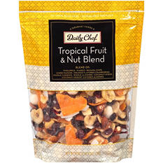Daily Chef Tropical Fruit & Nut Blend (44 oz.)