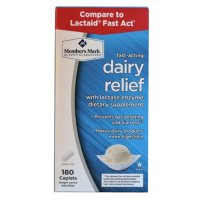 Member's Mark Fast-Acting Dairy Relief