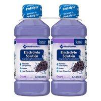 Member's Mark Grape Electrolyte Solution (33.8 fl. oz., 2 pk.)