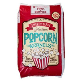 Member's Mark Premium Kernel Popcorn Bag (50lbs.)