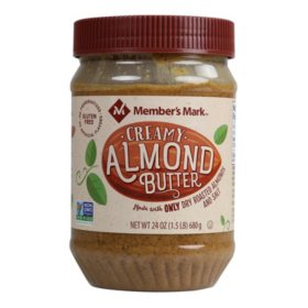 Member's Mark Almond Butter (24 oz.)