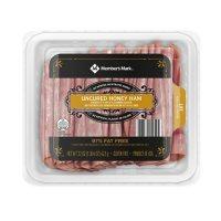 Member's Mark Uncured Honey Ham, Sliced (22 oz.)