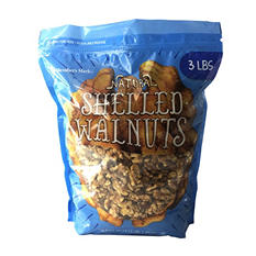 Member's Mark Shelled Walnuts (3 lb.)