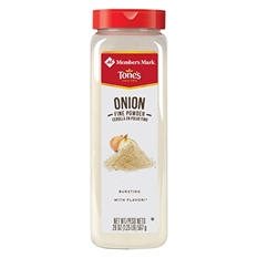 Member's Mark Onion Powder by Tone's (20 oz.)