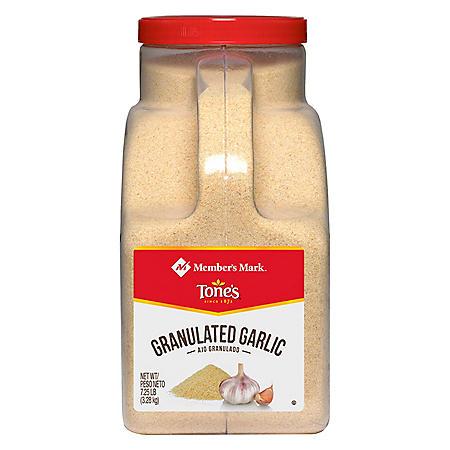 Member's Mark Granulated Garlic (7.25 lbs.)