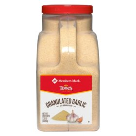 Member's Mark Granulated Garlic (7.25 lbs.)