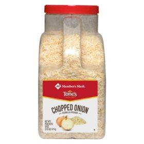 Member's Mark Chopped Onion (50 oz.)