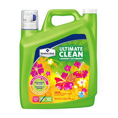 Member's Mark Ultimate Clean Paradise Splash Liquid Laundry Detergent (196 oz., 127 loads)