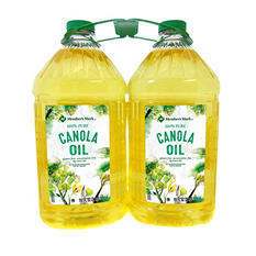 Member's Mark Canola Oil (3 qt., 2 pk.)