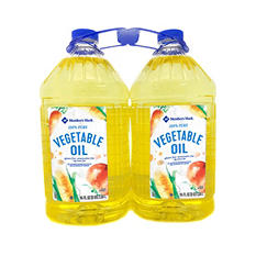 Member's Mark Vegetable Oil (3 qt., 2 pk.)