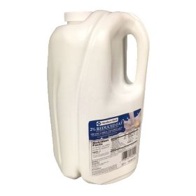 Member's Mark 2% Reduced Fat Milk (1 gal. jug)