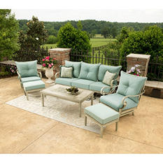 Member's Mark Lynden Hills Seating Set