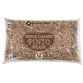 Member's Mark Pinto Beans (12 lbs.)