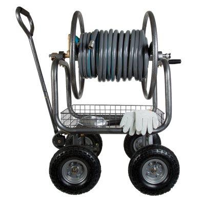 Member S Mark Hose Reel Cart Sam S Club
