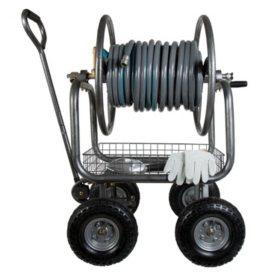 Member's Mark Hose Reel Cart
