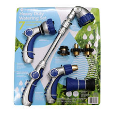 Member's Mark Heavy-Duty Watering Set